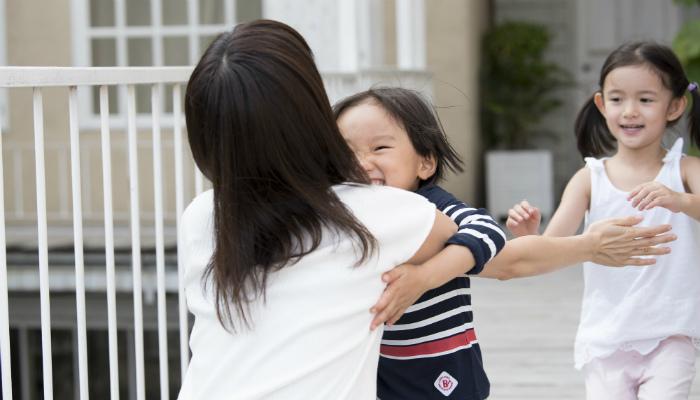 シングルマザーでも子どもは幸せにできる!その秘訣とは?